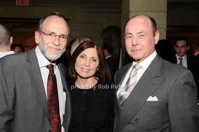 David Pulver, Lisa Pulver, Barry Jacobson photo by Rob Rich © 2010 516-676-3939 robwayne1@aol.com