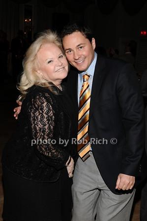 Jane Pontarelli, Peter Rosenblum<br /> photo by Rob Rich © 2010 516-676-3939 robwayne1@aol.com