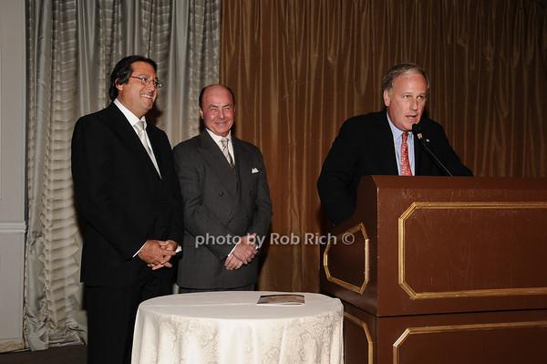 Larry Wohl, Barry Jacobson, Ketih Fell photo by Rob Rich © 2010 516-676-3939 robwayne1@aol.com