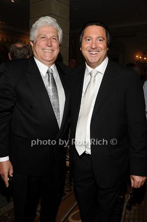 Joe Pontarelli, Larry Wohl<br /> photo by Rob Rich © 2010 516-676-3939 robwayne1@aol.com