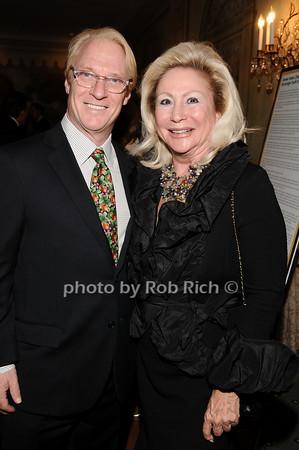 Robert Pierot, Margaret Ahnert photo by Rob Rich © 2010 516-676-3939 robwayne1@aol.com