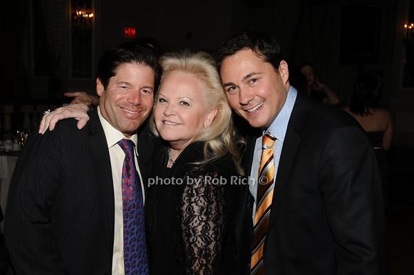 Rick Brickell, Jane Pontarelli, Peter Rosenblum<br /> photo by Rob Rich © 2010 516-676-3939 robwayne1@aol.com