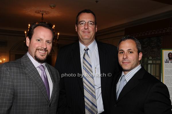 Mark Russo, Robert Rampulla, Mike Burke<br /> photo by Rob Rich © 2010 516-676-3939 robwayne1@aol.com