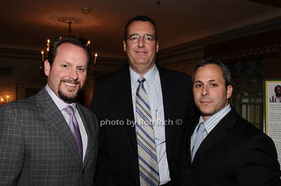 Mark Russo, Robert Rampulla, Mike Burke photo by Rob Rich © 2010 516-676-3939 robwayne1@aol.com