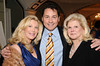 Michelle Walker, Peter Rosenblum, Roberta Meadow<br /> photo by Rob Rich © 2010 516-676-3939 robwayne1@aol.com