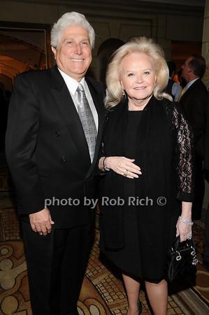 Joe Pontarelli, Jane Pontarelli<br /> photo by Rob Rich © 2010 516-676-3939 robwayne1@aol.com