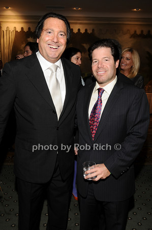 Larry Wohl, Rick Brickell<br /> photo by Rob Rich © 2010 516-676-3939 robwayne1@aol.com