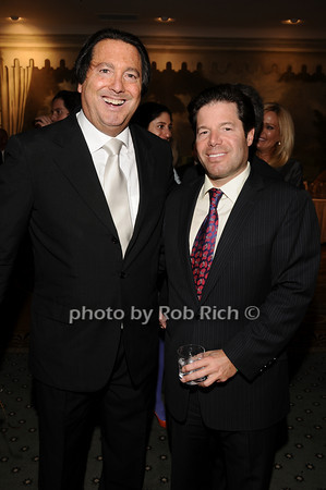 Larry Wohl, Rick Brickell<br /> photo by Rob Rich © 2010 516-676-3939 robwayne1@aol.com