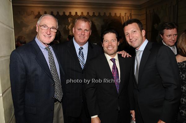 Joe Tetro, Jim Slattery, Rick Brickell, Ned Dubofsky<br /> photo by Rob Rich © 2010 516-676-3939 robwayne1@aol.com