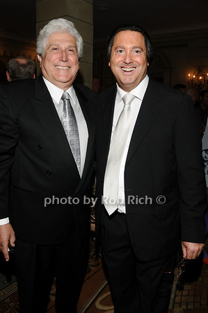 Joe Pontarelli, Larry Wohl<br /> photo by Rob Rich © 2010 516-676-3939 robwayne1@aol.com