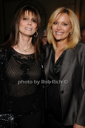 Nancy Drake, Leesa Rowland<br /> photo by Rob Rich © 2010 516-676-3939 robwayne1@aol.com
