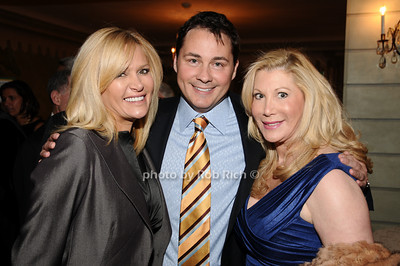 Leesa Rowland, Peter Rosenblum, Michelle Walker photo by Rob Rich © 2010 516-676-3939 robwayne1@aol.com