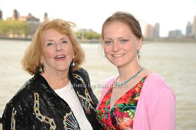 Virginia Comley, Christine Washer photo by Rob Rich © 2011 robwayne1@aol.com 516-676-3939