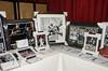 auction items<br /> photo by Rob Rich/SocietyAllure.com © 2011 robwayne1@aol.com 516-676-3939