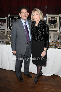 Lou Grossman, Risa Grossman photo by Rob Rich/SocietyAllure.com © 2011 robwayne1@aol.com 516-676-3939