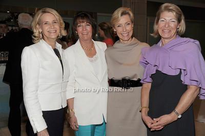 Susan Gillin, Jane McCooey, Deb Trunz,  Ellen Fell photo by Rob Rich/SocietyAllure.com © 2013 robwayne1@aol.com 516-676-3939