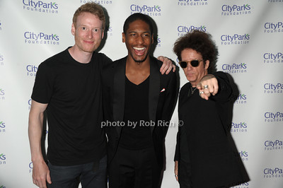 Teddy Thompson, Jon Batiste, and Willie Nile photo by Rob Rich/SocietyAllure.com © 2014 robwayne1@aol.com 516-676-3939