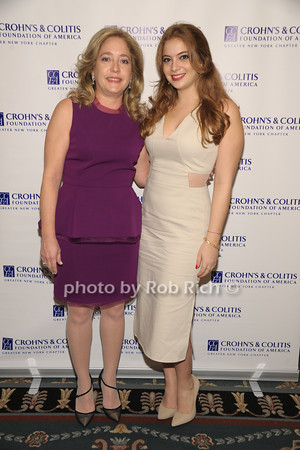 Dr.Robbyn Sockolow, Rebecca Maier photo by Rob Rich/SocietyAllure.com © 2014 robwayne1@aol.com 516-676-3939