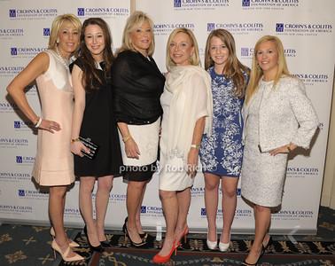 Melissa Sweetwood, Amanda Sweetwood, Nancy Brown, Madeline Redstone, Melissa Sweetwood. Jennifer Sweetwood