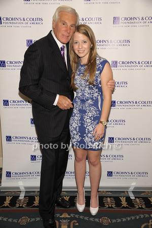 Howard Brown, Melissa Sweetwood photo by Rob Rich/SocietyAllure.com © 2014 robwayne1@aol.com 516-676-3939