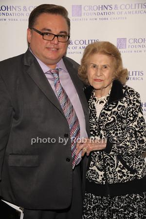 Ed Munoz, Cecil Patterson photo by Rob Rich/SocietyAllure.com © 2014 robwayne1@aol.com 516-676-3939