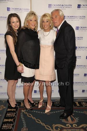 Ellen Crown, Nancy Brown, Melissa Sweetwood, Howard Brown photo by Rob Rich/SocietyAllure.com © 2014 robwayne1@aol.com 516-676-3939