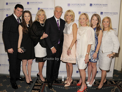 Max Podolsky, Amanda Sweetwood, Nancy Brown, Howard Brown, Michele Sweetwood, Madeline Redstone, Melissa Sweetwood, Jennifer Sweetwood photo by Rob Rich/SocietyAllure.com © 2014 robwayne1@aol.com 516-676-3939