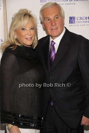 Nancy Brown, Howard Brown photo by Rob Rich/SocietyAllure.com © 2014 robwayne1@aol.com 516-676-3939