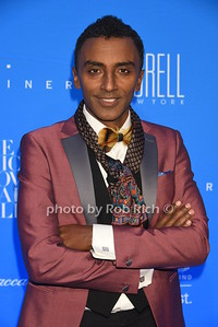 Marcus Samuelsson photo by Rob Rich/SocietyAllure.com © 2015 robwayne1@aol.com 516-676-3939