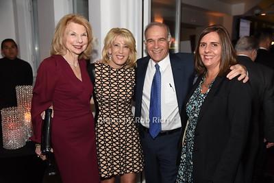 Barbara Moss, Michele Sweetwood, Dr.Peter Rubin, Marianne Rocchio  photo  by Rob Rich/SocietyAllure.com © 2016 robwayne1@aol.com 516-676-3939