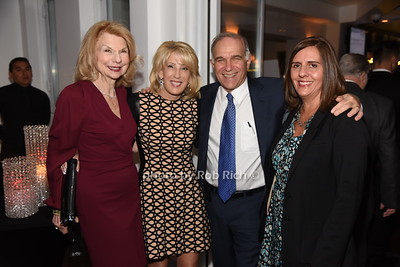 Barbara Moss, Michele Sweetwood, Dr.Peter Rubin, Marianne Rocchio  photo  by Rob Rich/SocietyAllure.com © 2016 robwayne1@aol.com 516-676-3939