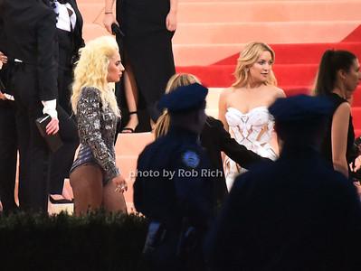 Lady Gaga, Kate Hudson