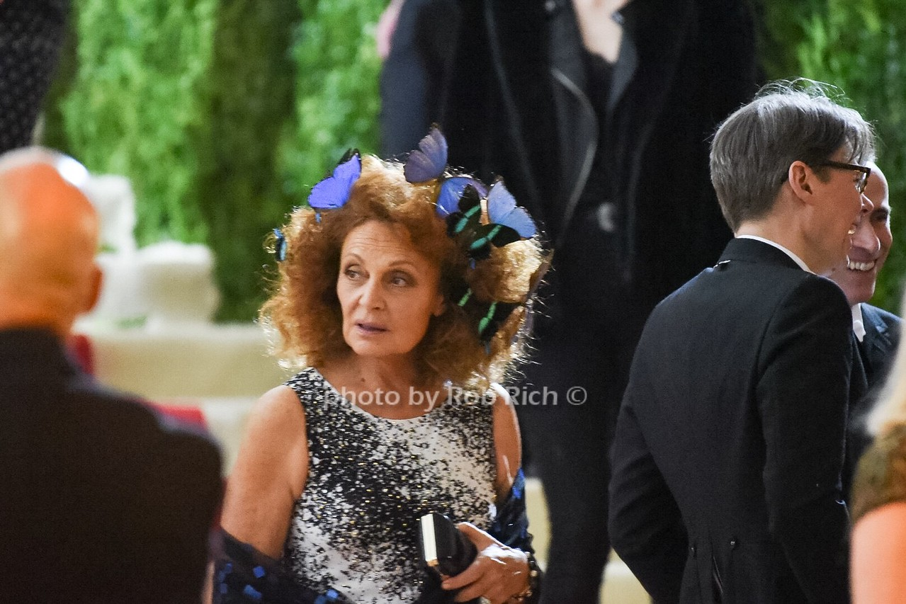 Diane Von Furstenburg