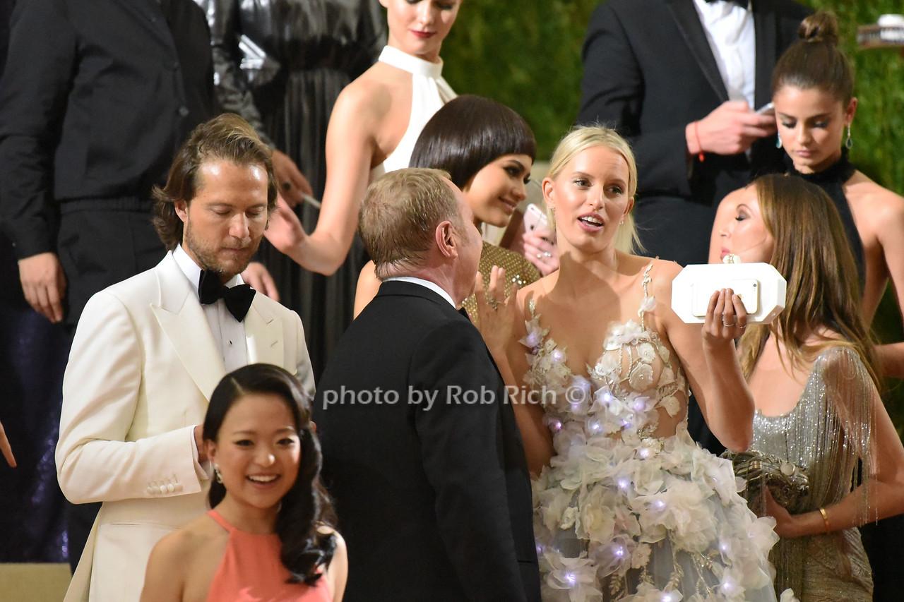 Michael Kors, Karolina Kurkovaphoto by Rob Rich/SocietyAllure.com © 2016 robwayne1@aol.com 516-676-3939