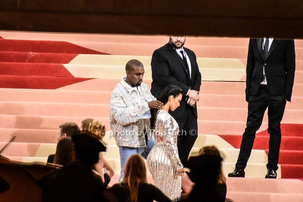 Kanye West, Kim Kardashianphoto by Rob Rich/SocietyAllure.com © 2016 robwayne1@aol.com 516-676-3939