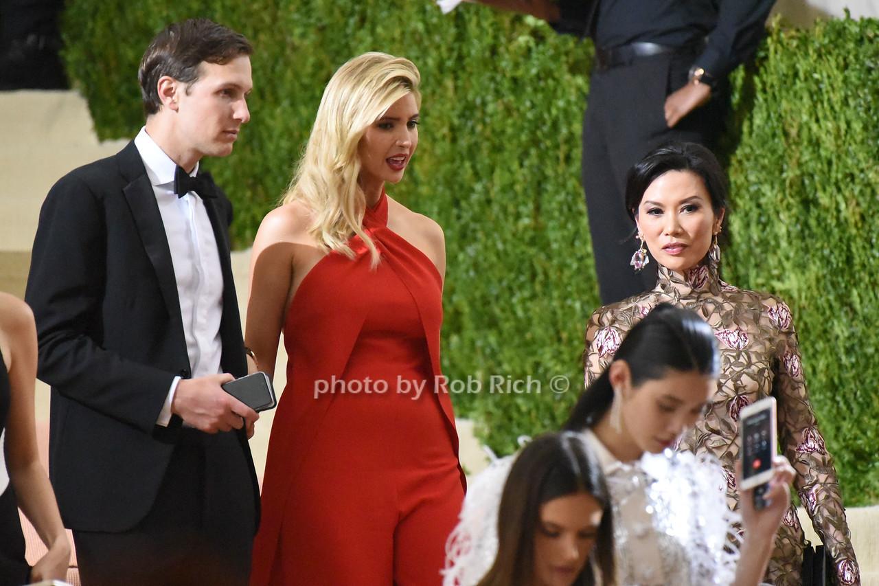 Jared Kushner , Ivanka Trumpphoto by Rob Rich/SocietyAllure.com © 2016 robwayne1@aol.com 516-676-3939