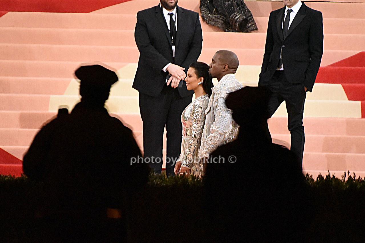 Kim Kardashian, Kanye Westphoto by Rob Rich/SocietyAllure.com © 2016 robwayne1@aol.com 516-676-3939