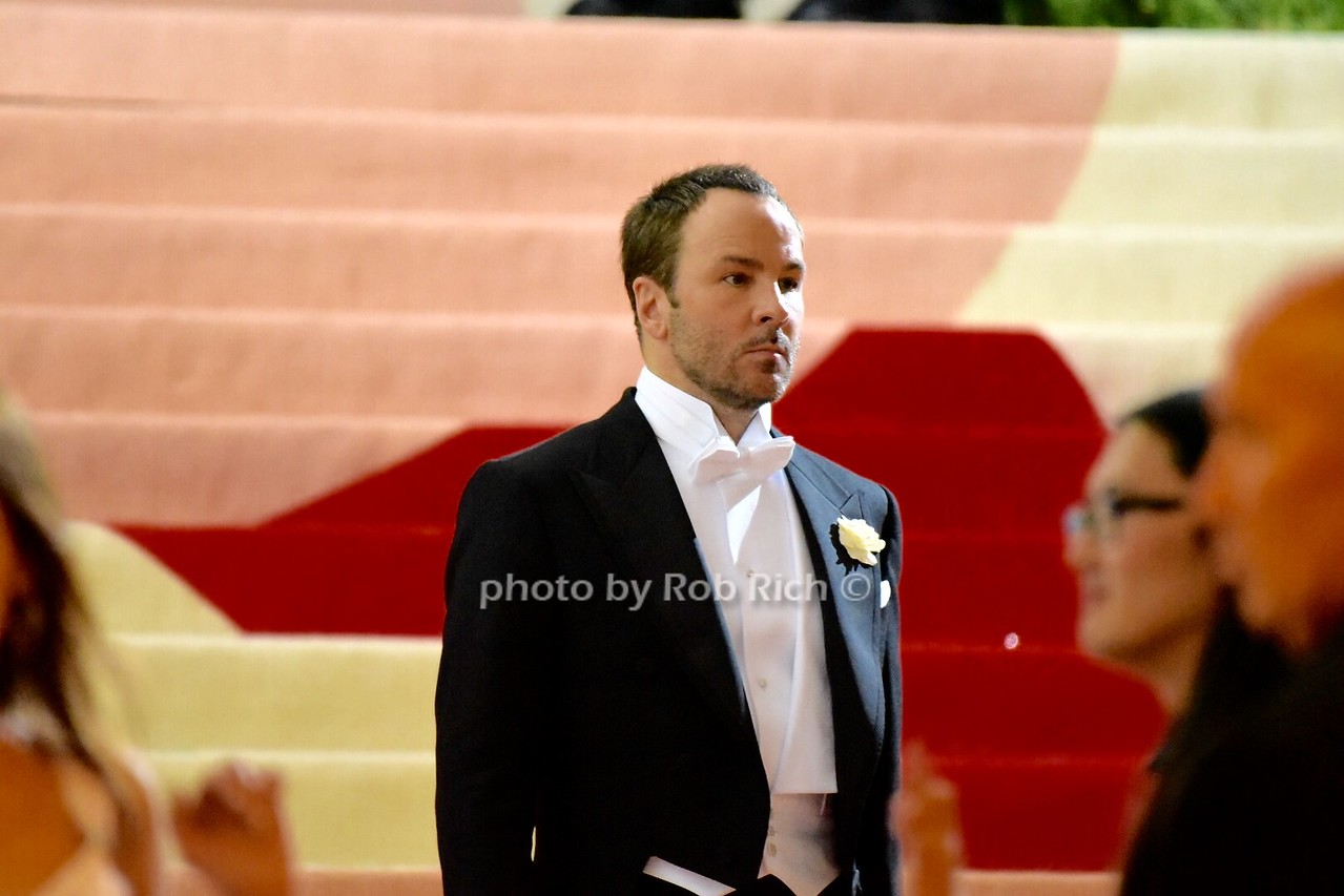 Tom Ford (designer)