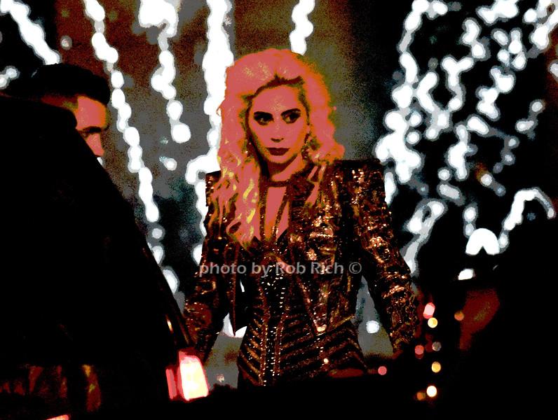 Lady Gaga<br /> photo by Rob Rich/SocietyAllure.com © 2016 robwayne1@aol.com 516-676-3939