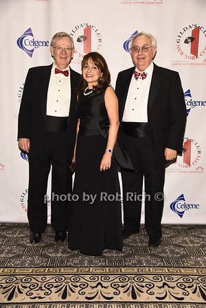 Robert Easton, Lily Safani, Dr.Jerry Zeldis photo by Rob Rich/SocietyAllure.com © 2016 robwayne1@aol.com 516-676-3939