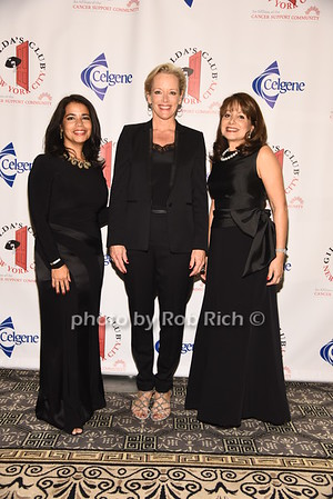 Migdala Torres, Deborah Wilson, Lily Safani photo by Rob Rich/SocietyAllure.com © 2016 robwayne1@aol.com 516-676-3939