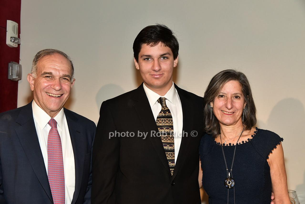 Dr.Peter Rubin, Peter DeCrescenzo, Nancy Hannanphoto by Rob Rich/SocietyAllure.com © 2016 robwayne1@aol.com 516-676-3939