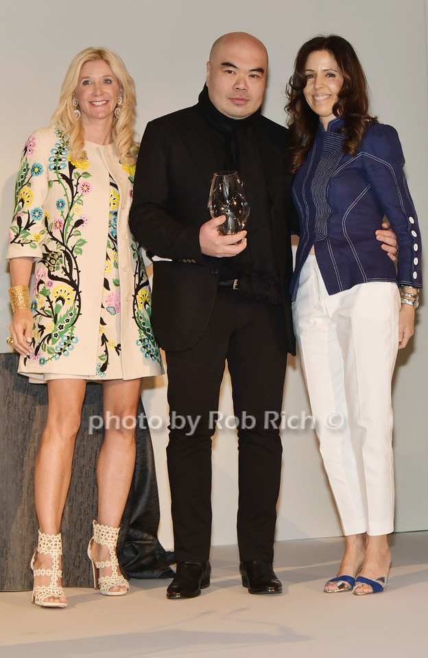Michelle Swarzman,Andrew GN, Carolyn Rowan