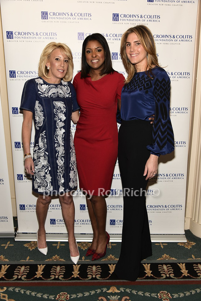 Michele Sweetwood, Lori Stokes, Lara Englebardt Metz