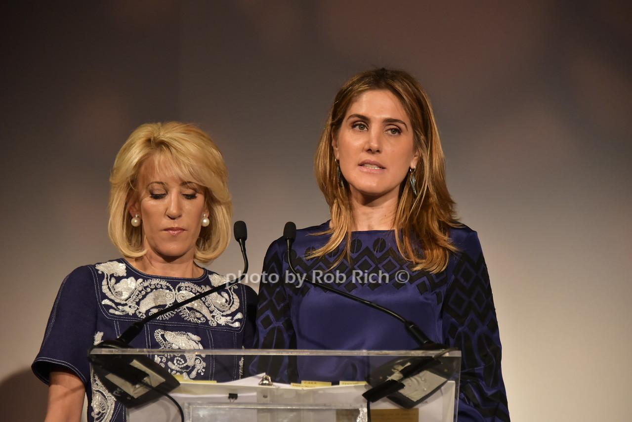 Michele Sweetwood, Lara Englebardt Metzphoto by Rob Rich/SocietyAllure.com © 2016 robwayne1@aol.com 516-676-3939