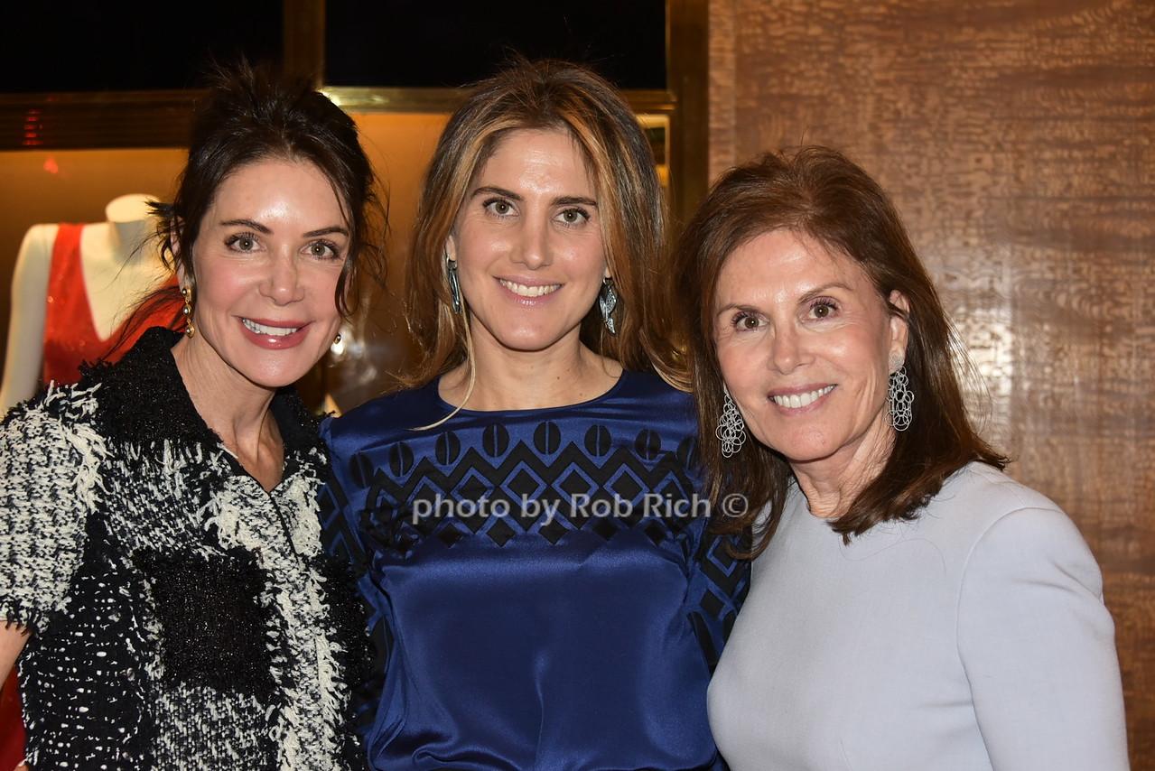 Lois Robbins, Lara Englebardt Metz, Bonnie Lautenbergphoto by Rob Rich/SocietyAllure.com © 2016 robwayne1@aol.com 516-676-3939