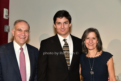 Dr.Peter Rubin, Peter DeCrescenzo, Nancy Hannan photo by Rob Rich/SocietyAllure.com © 2016 robwayne1@aol.com 516-676-3939