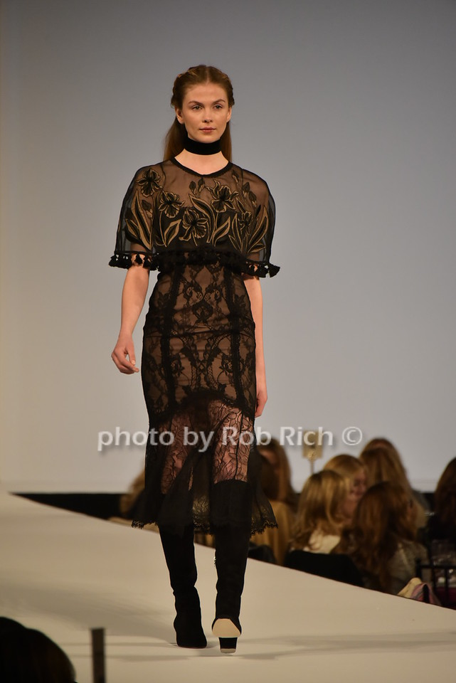 ANDREW GN fashions