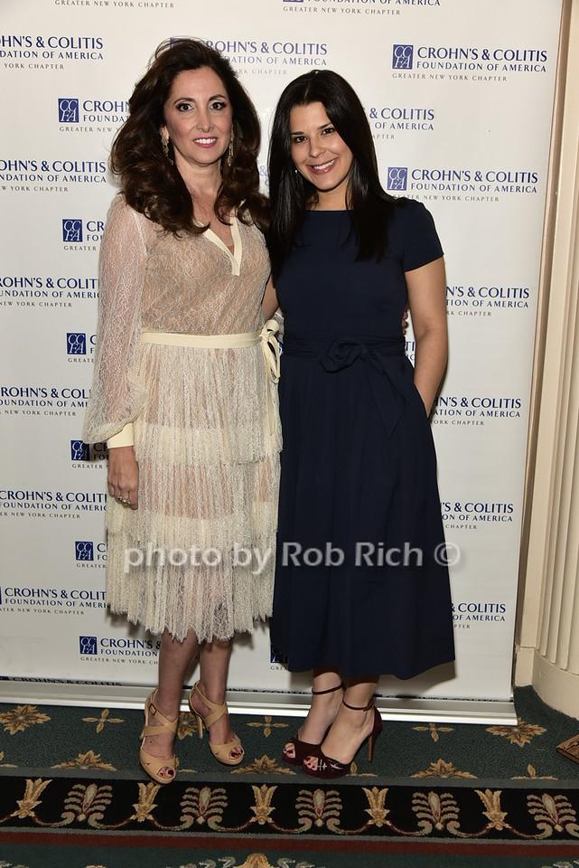 Pauline Arama-Olsten, Nicole Manciniphoto by Rob Rich/SocietyAllure.com © 2016 robwayne1@aol.com 516-676-3939