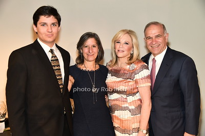 Steven DeCrescenzo, Judith Hannan, Nancy Brown, Dr. Peter Rubin photo by Rob Rich/SocietyAllure.com © 2016 robwayne1@aol.com 516-676-3939